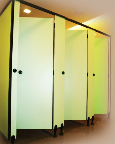 Toilet Cubicle System Malaysia