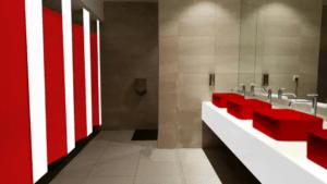 nbn toilet